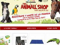 The animall shop