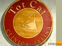 Tot Cat - Gatos