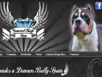 Diamond Bully Spain